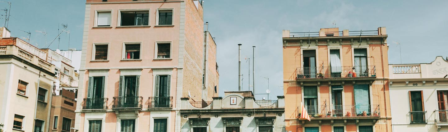 See all Barcelona holiday rentals