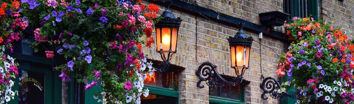 See all Dublin holiday rentals