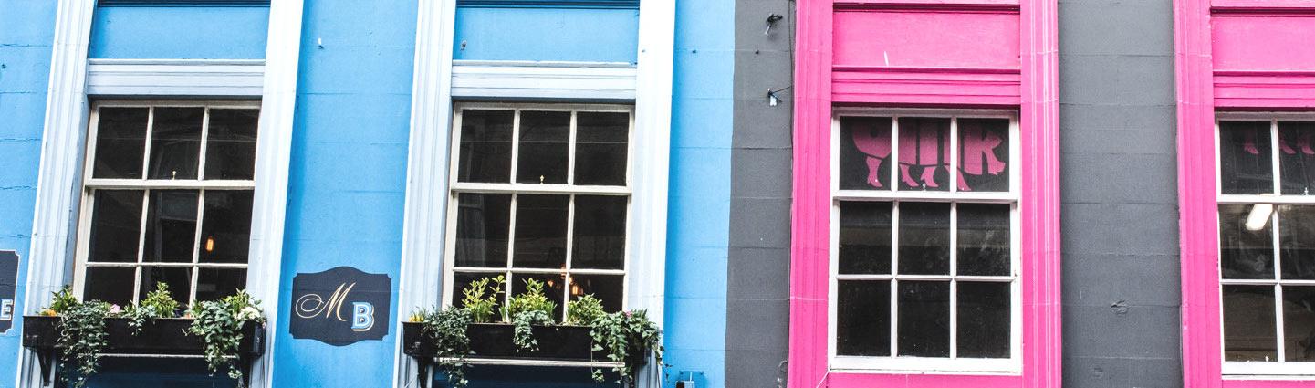 See all Edinburgh holiday rentals