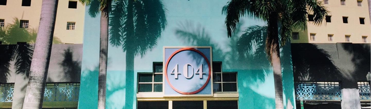 Ver todos los apartamentos en Miami