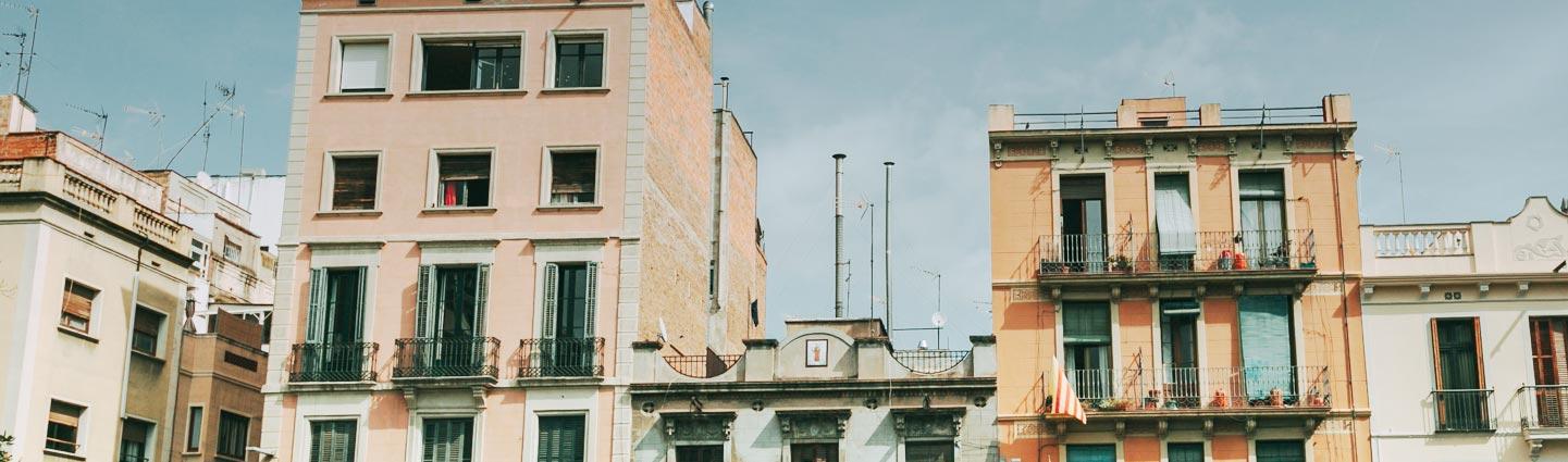 Vedi tutti gli appartamenti in Barcellona