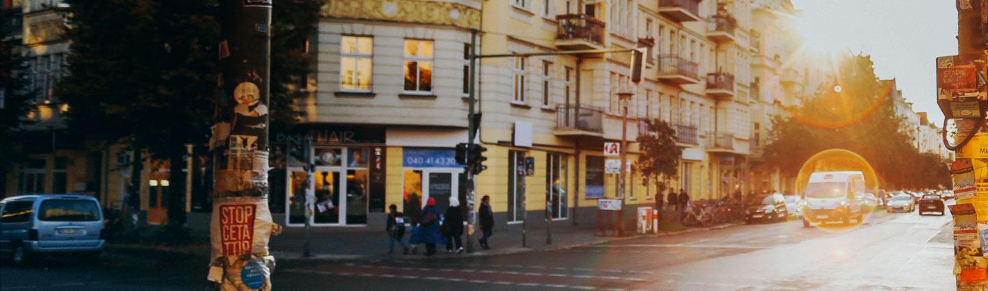 Vedi tutti gli appartamenti in Berlino